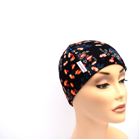 Stylish Cancer Headwear UK Jane Beanie