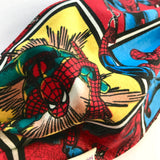 Washable SpiderMan Face Mask UK