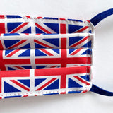 British made face mask Flag