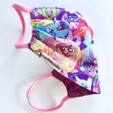 My Little Pony Cotton Face Mask