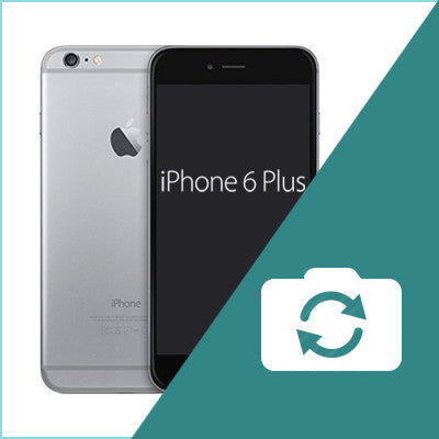 iPhone 6 Plus Rear Camera Replacement