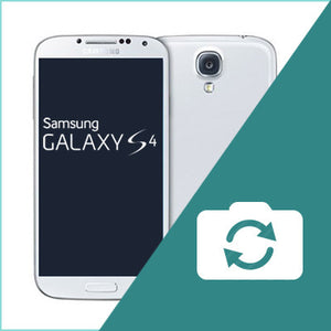 Samsung Galaxy S4 Rear Camera Replacement
