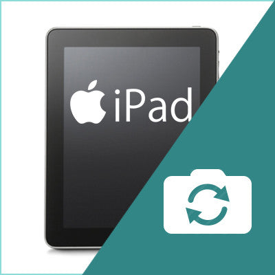 iPad 1 Rear Camera Replacement