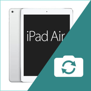 iPad Air 1/ iPad 5 Rear Camera Replacement