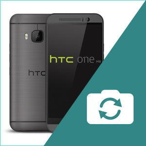 HTC M9 Rear Camera Replacement