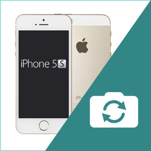 iPhone 5S Rear Camera Replacement