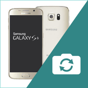 Samsung Galaxy S6 Rear Camera Replacement