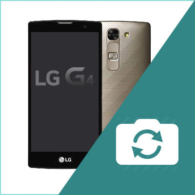 LG G4 Rear Camera Replacement