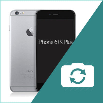hot sale online f6ed6 6ef09 iPhone 6S Plus Rear Camera Replacement