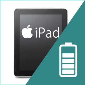 iPad 1 Battery Replacement