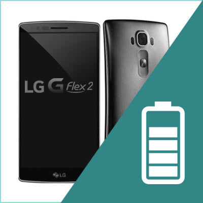 LG G Flex2 Battery Replacement