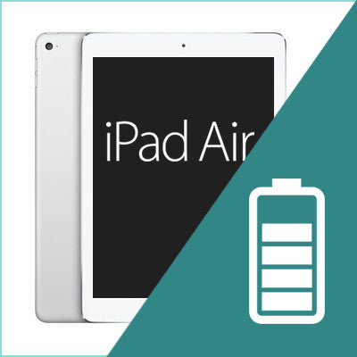 iPad Air 1/ iPad 5 Battery Replacement