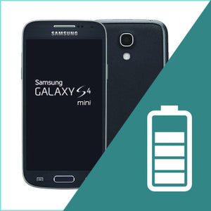 Samsung Galaxy S4 Mini Battery Replacement