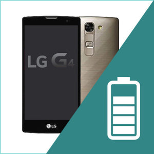 LG G4 Battery Replacement