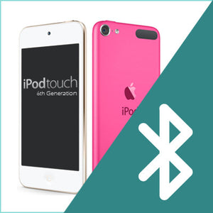 iPod Touch 6th Gen. Bluetooth Replacement