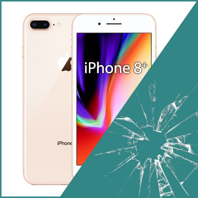 iPhone 8 Plus Screen Repair