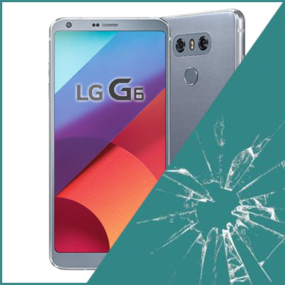 LG G6 Screen Repair