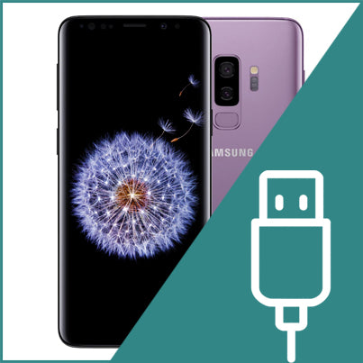 Samsung Galaxy S9 Plus Charging Port Replacement