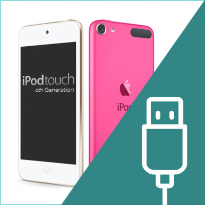 iPod Touch 6th Gen. Charging Port Replacement