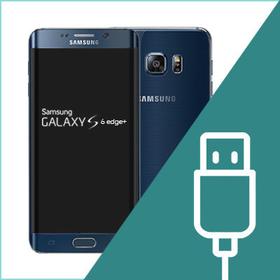 Samsung Galaxy S6 Edge Plus Charging Port Replacement