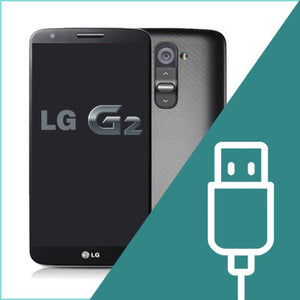 LG G2 Charging Port Replacement