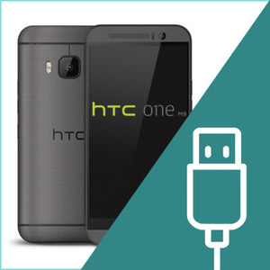 HTC M9 Charging Port Replacement