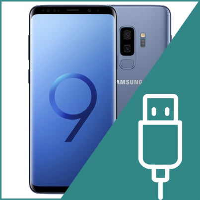 Samsung Galaxy S9 Charging Port Replacement