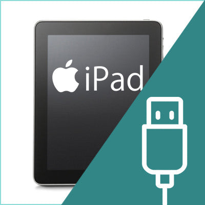 iPad 1 Charging Port Replacement