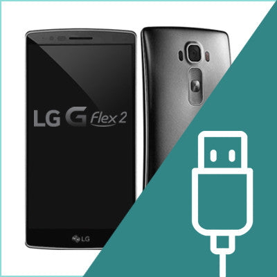 LG G Flex2 Charging Port Replacement