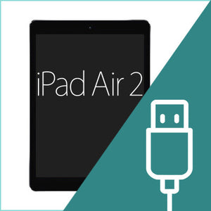 iPad Air 2 Charging Port Replacement
