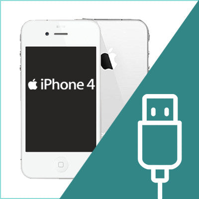 iPhone 4 Charging Port Replacement