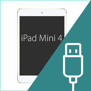 iPad Mini 4 Charging Port Replacement