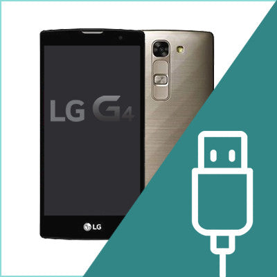 LG G4 Charging Port Replacement