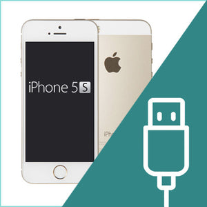 iPhone 5S Charging Port Replacement