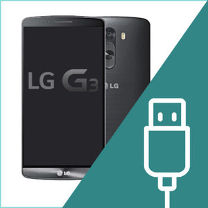 LG G3 Charging Port Replacement