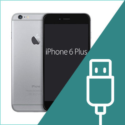 iPhone 6 Plus Charging Port Replacement