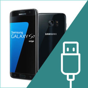 Samsung Galaxy S7 Edge Charging Port Replacement