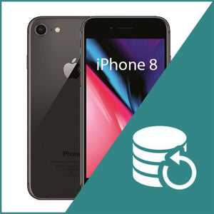 iPhone 8 Data Recovery