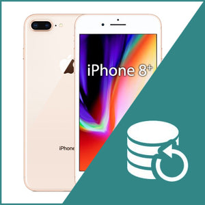 iPhone 8 Plus Data Recovery