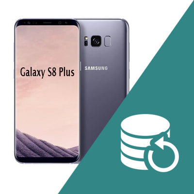 Samsung Galaxy S8+ Data Recovery