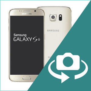 Samsung Galaxy S6 Front Camera Replacement