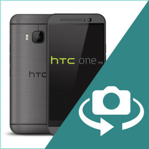 HTC M9 Front Camera Replacement