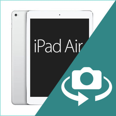 iPad Air 1/ iPad 5 Front Camera Replacement