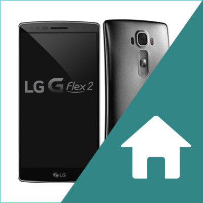 LG G Flex2 Home Button Replacement