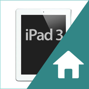 iPad 3 Home Button Replacement