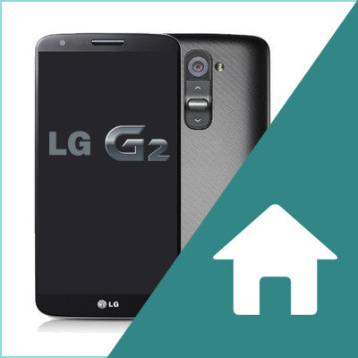 LG G2 Home Button Replacement