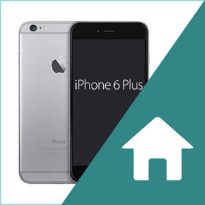 iPhone 6 Plus Home Button Replacement