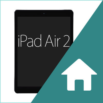 iPad Air 2 Home Button Replacement