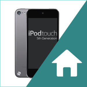 iPod Touch 5th Gen. Home Button Replacement