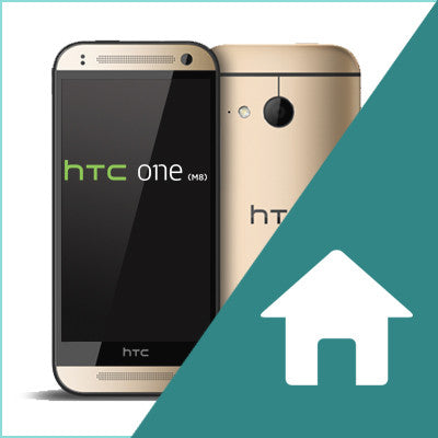 HTC M8 Home Button Replacement